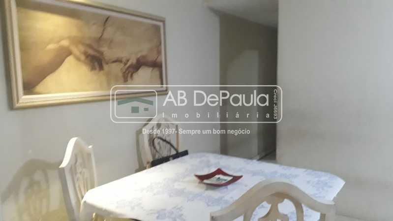20190729_181750 - Ótimo Apartamento 86m² 2 Qts - Dependência Empregada Completa - Varandão - ABAP20397 - 3