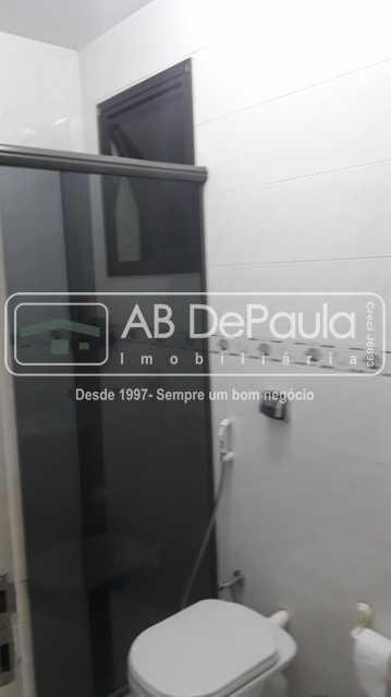 20190729_181757 - Ótimo Apartamento 86m² 2 Qts - Dependência Empregada Completa - Varandão - ABAP20397 - 10