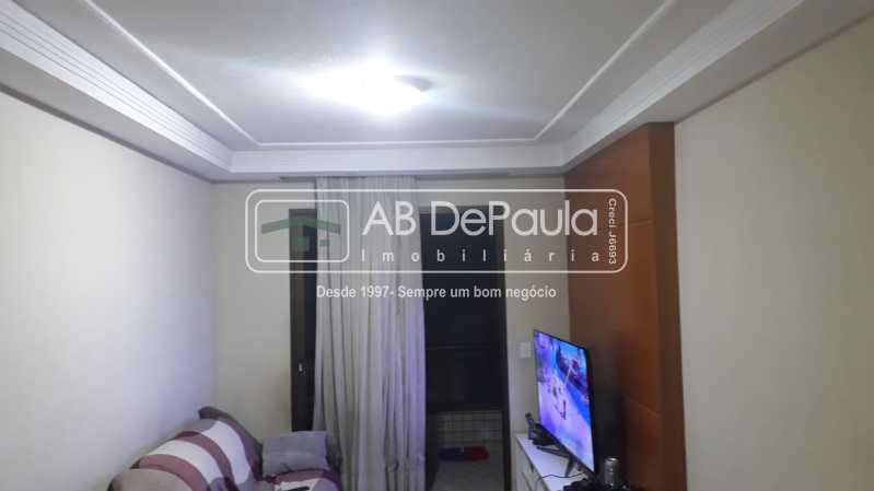 20190729_181828 - Ótimo Apartamento 86m² 2 Qts - Dependência Empregada Completa - Varandão - ABAP20397 - 1