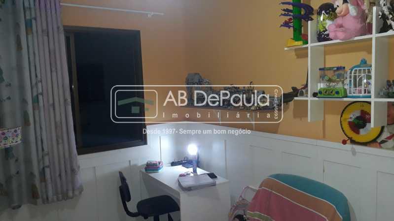 20190729_181930 - Ótimo Apartamento 86m² 2 Qts - Dependência Empregada Completa - Varandão - ABAP20397 - 11