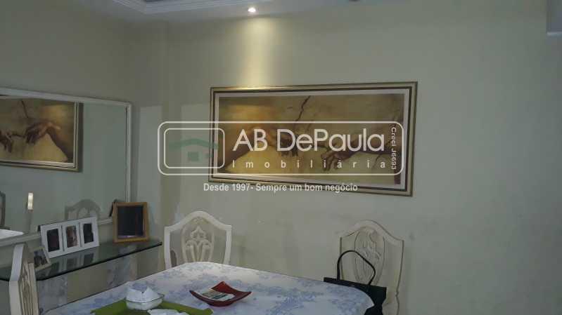 20190729_182045 - Ótimo Apartamento 86m² 2 Qts - Dependência Empregada Completa - Varandão - ABAP20397 - 5