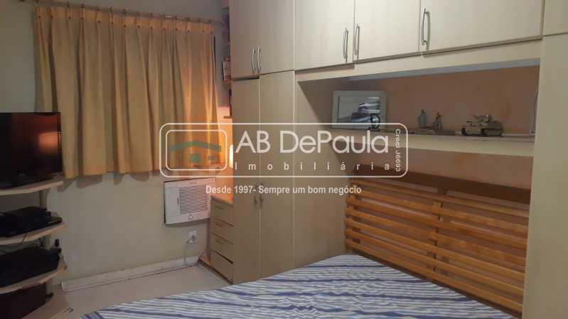 20190729_182314 - Ótimo Apartamento 86m² 2 Qts - Dependência Empregada Completa - Varandão - ABAP20397 - 7
