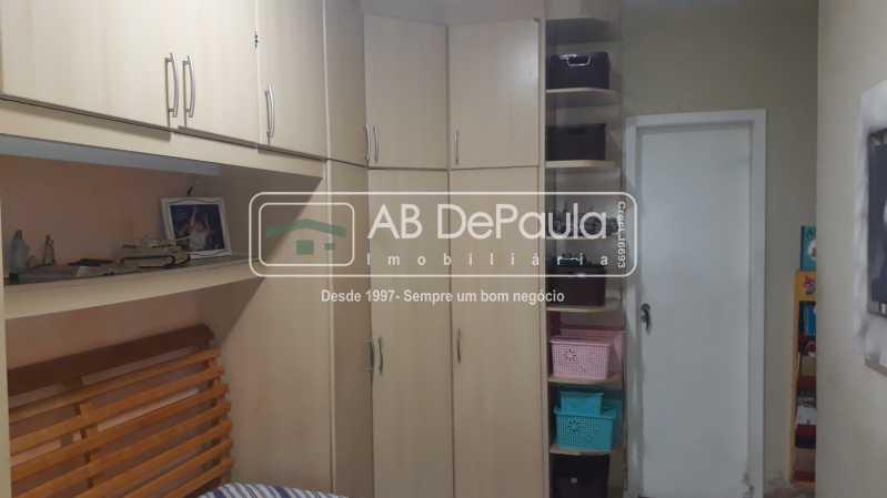 20190729_182337 - Ótimo Apartamento 86m² 2 Qts - Dependência Empregada Completa - Varandão - ABAP20397 - 8