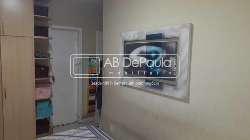 20190729_182350 - Ótimo Apartamento 86m² 2 Qts - Dependência Empregada Completa - Varandão - ABAP20397 - 9