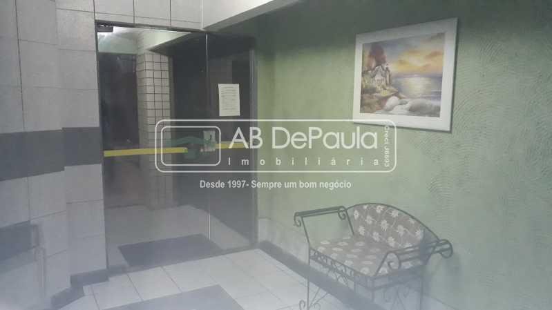 20190729_183914 - Ótimo Apartamento 86m² 2 Qts - Dependência Empregada Completa - Varandão - ABAP20397 - 17