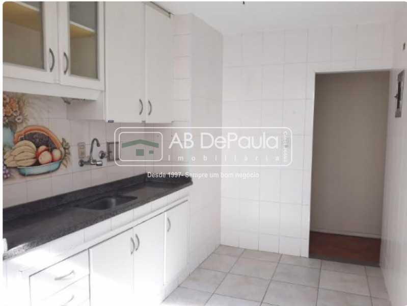 Cozinha - VENDA - APTº 2Qts + Dep. Empregada - 71m² - 2 Elevadores - ABAP20399 - 1