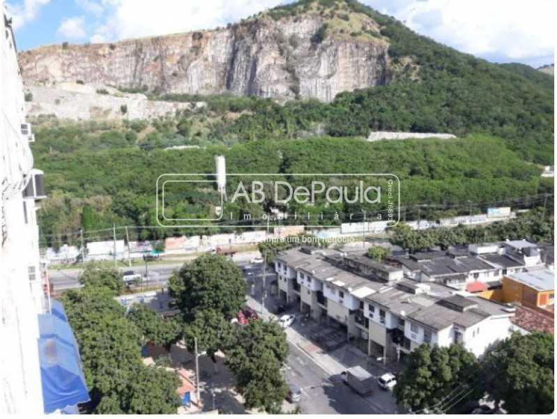 Vista Livre - VENDA - APTº 2Qts + Dep. Empregada - 71m² - 2 Elevadores - ABAP20399 - 15