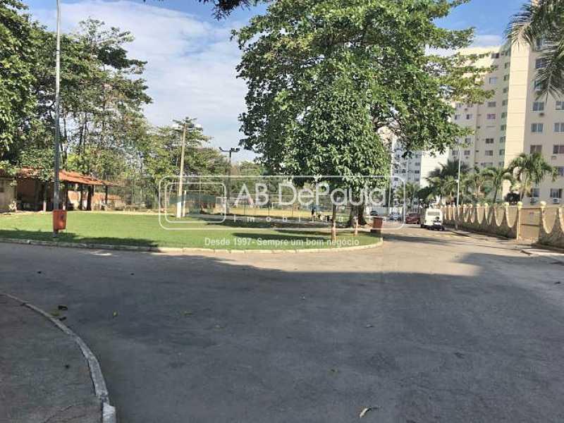 1e29dc4f-d23a-4760-baf1-331cb9 - Apartamento Rio de Janeiro, Jacarepaguá, RJ À Venda, 1 Quarto, 38m² - ABAP10030 - 11