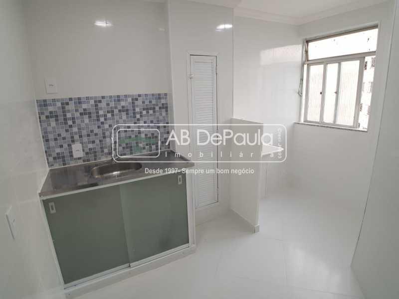 2b76c2fe-d962-4c35-b77f-21a5e5 - Apartamento Rio de Janeiro, Jacarepaguá, RJ À Venda, 1 Quarto, 38m² - ABAP10030 - 7