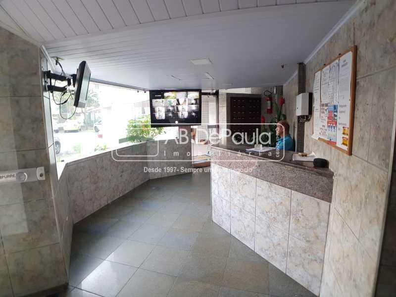 5c5bc535-bd0f-4cd6-a750-35b098 - Apartamento Rio de Janeiro, Jacarepaguá, RJ À Venda, 1 Quarto, 38m² - ABAP10030 - 1
