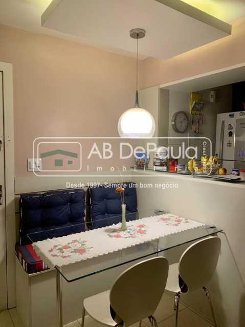 IMG-20190819-WA0024 - Um Luxo !! Aptº 2 Dormitórios - Reformadíssimo !! - ABAP20401 - 5