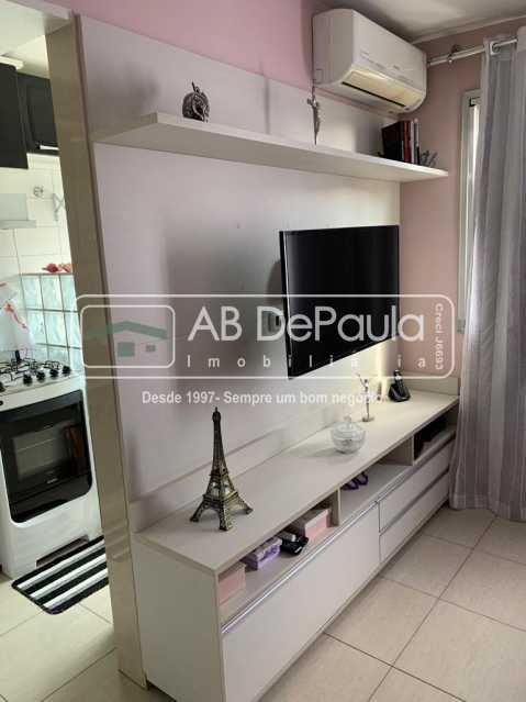 IMG-20190819-WA0026 - Um Luxo !! Aptº 2 Dormitórios - Reformadíssimo !! - ABAP20401 - 3