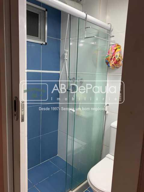 IMG-20190819-WA0028 - Um Luxo !! Aptº 2 Dormitórios - Reformadíssimo !! - ABAP20401 - 8