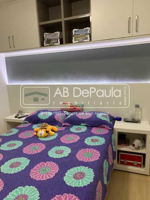 IMG-20190819-WA0030 - Um Luxo !! Aptº 2 Dormitórios - Reformadíssimo !! - ABAP20401 - 10