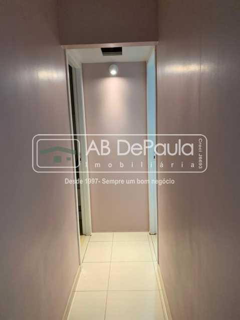 IMG-20190819-WA0031 - Um Luxo !! Aptº 2 Dormitórios - Reformadíssimo !! - ABAP20401 - 11