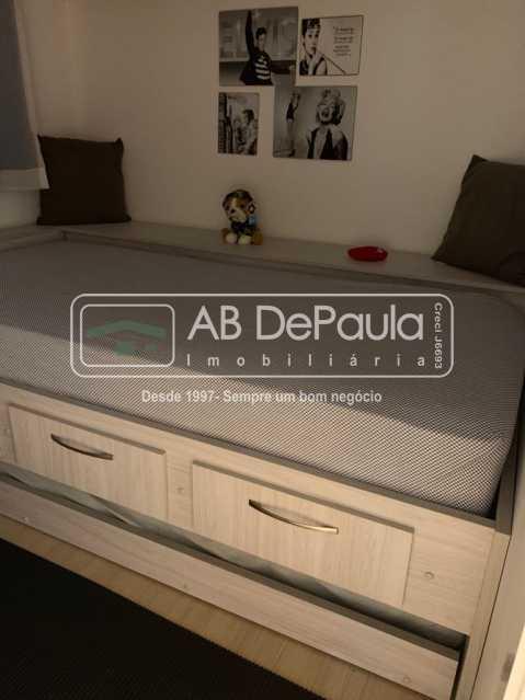 IMG-20190819-WA0033 - Um Luxo !! Aptº 2 Dormitórios - Reformadíssimo !! - ABAP20401 - 13