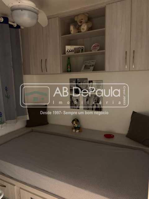 IMG-20190819-WA0034 - Um Luxo !! Aptº 2 Dormitórios - Reformadíssimo !! - ABAP20401 - 14