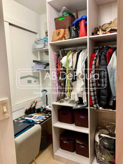 IMG-20190819-WA0035 - Um Luxo !! Aptº 2 Dormitórios - Reformadíssimo !! - ABAP20401 - 15