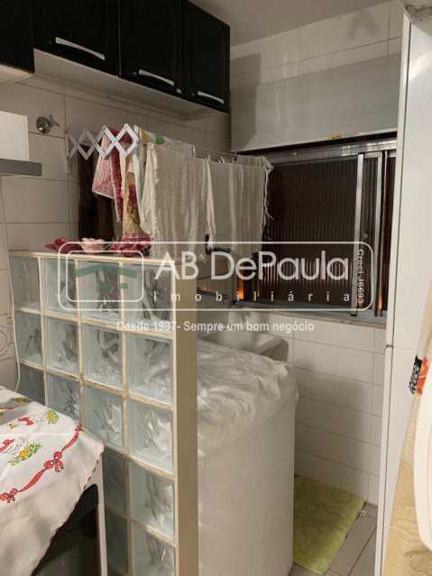 IMG-20190819-WA0040 - Um Luxo !! Aptº 2 Dormitórios - Reformadíssimo !! - ABAP20401 - 19