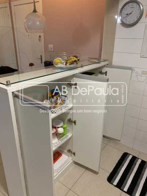 IMG-20190819-WA0043 - Um Luxo !! Aptº 2 Dormitórios - Reformadíssimo !! - ABAP20401 - 22