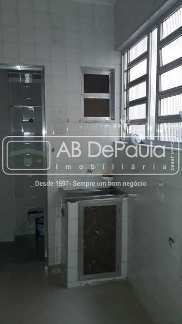 20190823_161539 - LINDO APARTAMENTO 2 QTS. - REFORMADÍSSIMO !!! - ABAP20403 - 16