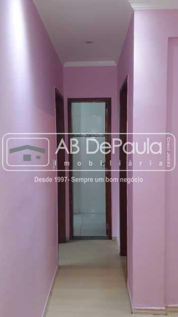 20190823_161858 - LINDO APARTAMENTO 2 QTS. - REFORMADÍSSIMO !!! - ABAP20403 - 6