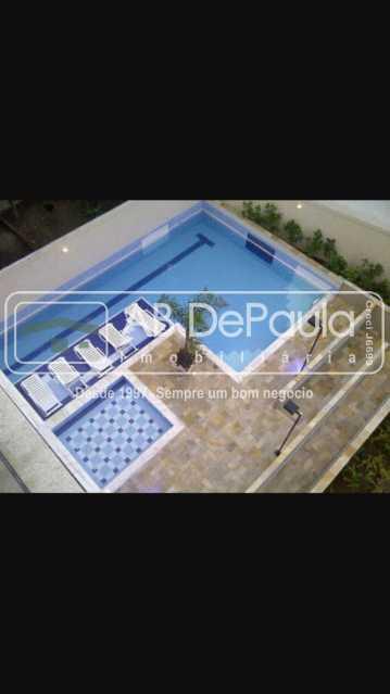 IMG-20190831-WA0007 - Centro Campo Grande - Luxuosa Cobertura Decoradíssima - Com Piscina - ABCO20010 - 24
