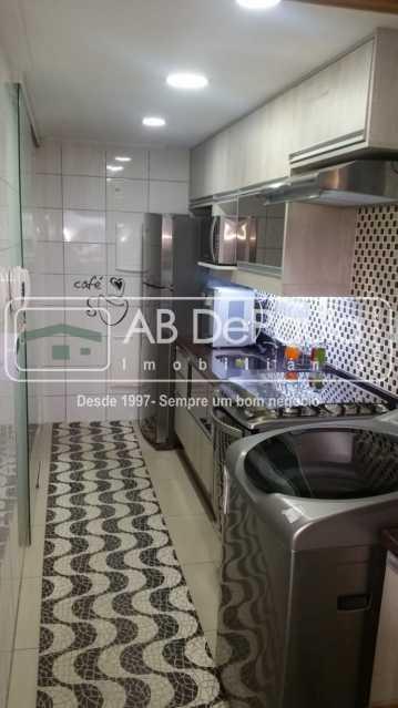 IMG-20190831-WA0011 - Centro Campo Grande - Luxuosa Cobertura Decoradíssima - Com Piscina - ABCO20010 - 17
