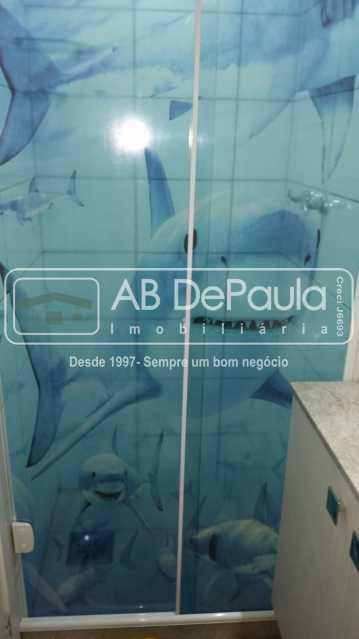 IMG-20190831-WA0030 - Centro Campo Grande - Luxuosa Cobertura Decoradíssima - Com Piscina - ABCO20010 - 15
