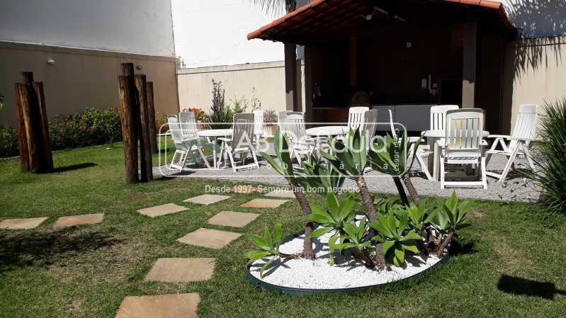 20190831_120132 - Centro Campo Grande - Luxuosa Cobertura Decoradíssima - Com Piscina - ABCO20010 - 25
