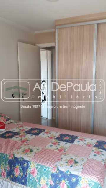20190831_113316 - Centro Campo Grande - Luxuosa Cobertura Decoradíssima - Com Piscina - ABCO20010 - 16