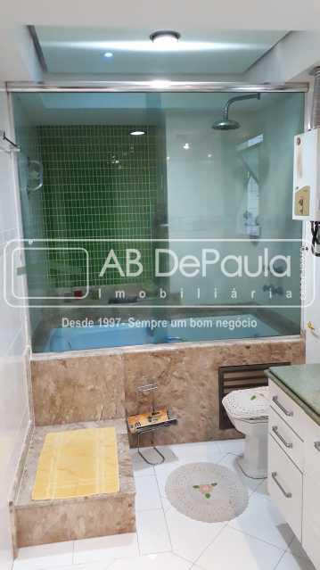 20190911_171917 - VILA VALQUEIRE - LINDA COBERTURA DUPLEX - 352M² - 3 VAGAS - ABCO40004 - 19