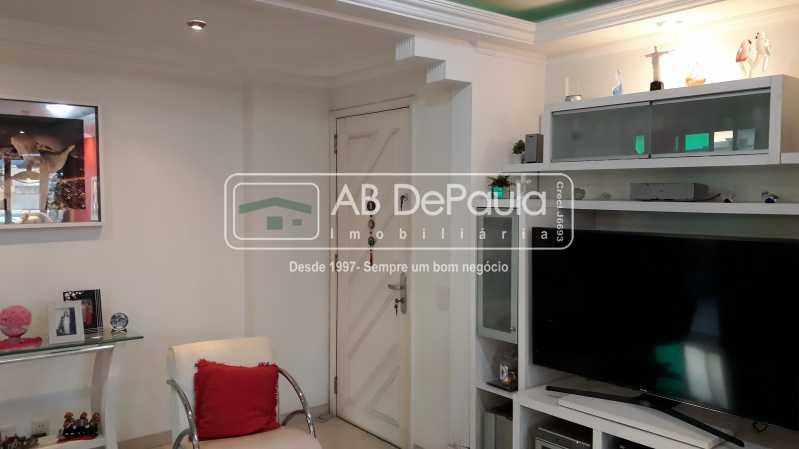 20190911_172306 - VILA VALQUEIRE - LINDA COBERTURA DUPLEX - 352M² - 3 VAGAS - ABCO40004 - 21