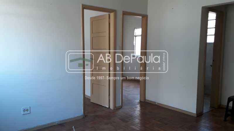 20190910_100116 - PRAÇA SECA - Ótimo Casa Tipo Apt. 2º Andar Localizado em Vila Fechada com Portão Eletrônico. - ABCA20095 - 8