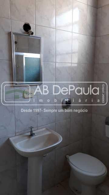 20190910_100144 - PRAÇA SECA - Ótimo Casa Tipo Apt. 2º Andar Localizado em Vila Fechada com Portão Eletrônico. - ABCA20095 - 9