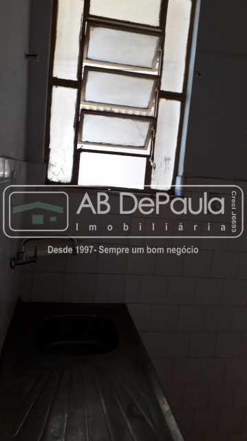 20190910_100253 - PRAÇA SECA - Ótimo Casa Tipo Apt. 2º Andar Localizado em Vila Fechada com Portão Eletrônico. - ABCA20095 - 11