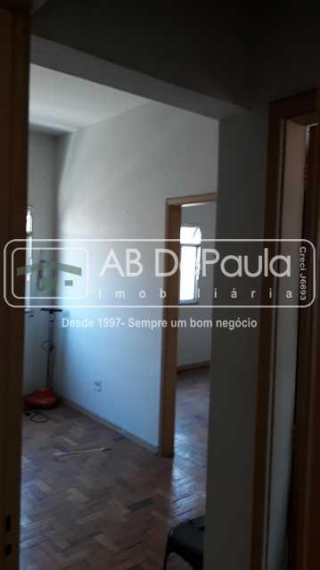 20190910_100330 - PRAÇA SECA - Ótimo Casa Tipo Apt. 2º Andar Localizado em Vila Fechada com Portão Eletrônico. - ABCA20095 - 12