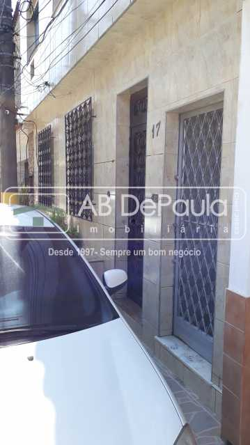 20190910_100752 - PRAÇA SECA - Ótimo Casa Tipo Apt. 2º Andar Localizado em Vila Fechada com Portão Eletrônico. - ABCA20095 - 18