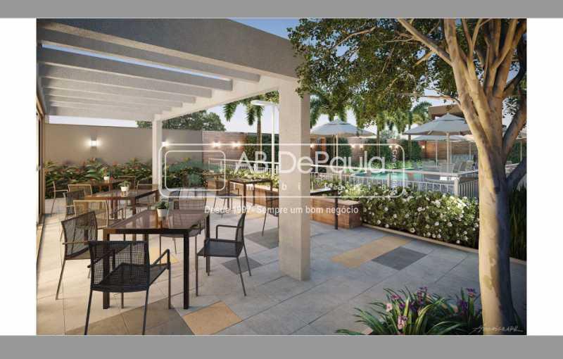 SF_2 - Condomínio Campo dos Afonsos Residencial Club - ABAP20405 - 16