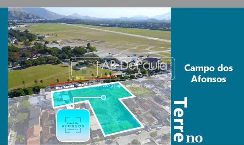 Terreno - Condomínio Campo dos Afonsos Residencial Club - ABAP20405 - 21