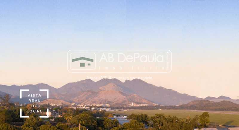 Vista Campo dos Afonsos - Condomínio Campo dos Afonsos Residencial Club - ABAP20405 - 22