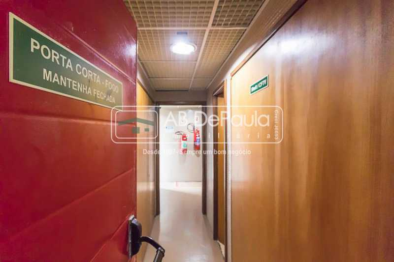 fotos-26 - ANDAR INTEIRO COMERCIAL - 10 VAGAS GARAGEM - ABAN00001 - 22
