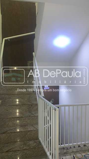 IMG-20190924-WA0046 - Realengo - Luxuosa Residência 3Qts. sendo um Suíte - 2Vagas - ABCA30105 - 15