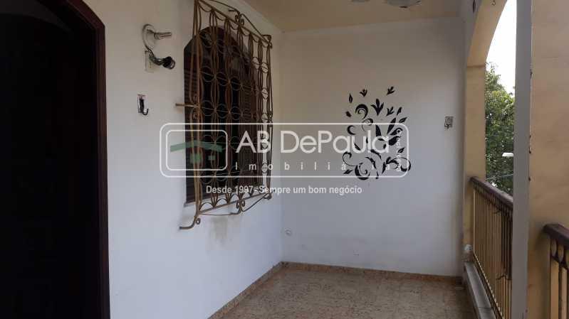 20191011_131003 - Casa Rua Comendador Portela,Rio de Janeiro, Jardim Sulacap, RJ À Venda, 3 Quartos, 110m² - ABCA30107 - 3