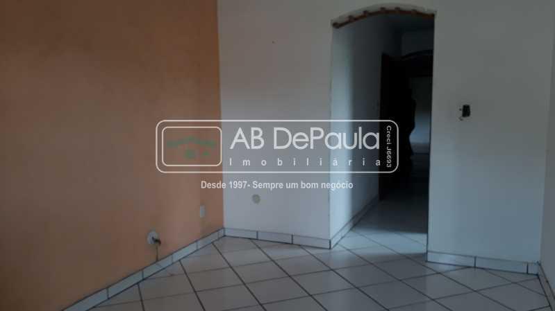 20191011_131030 - Casa Rua Comendador Portela,Rio de Janeiro, Jardim Sulacap, RJ À Venda, 3 Quartos, 110m² - ABCA30107 - 4