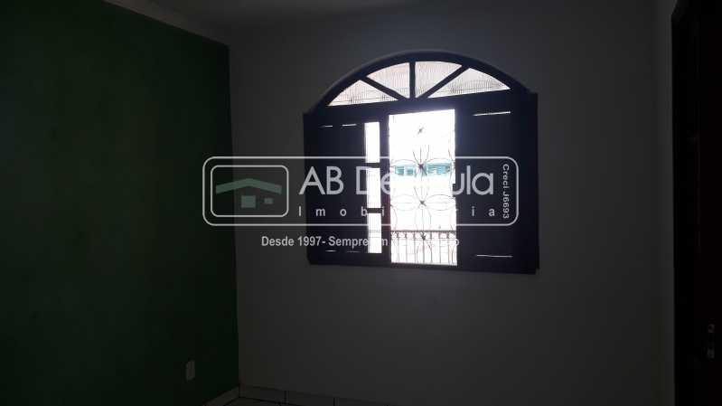 20191011_131044 - Casa Rua Comendador Portela,Rio de Janeiro, Jardim Sulacap, RJ À Venda, 3 Quartos, 110m² - ABCA30107 - 5