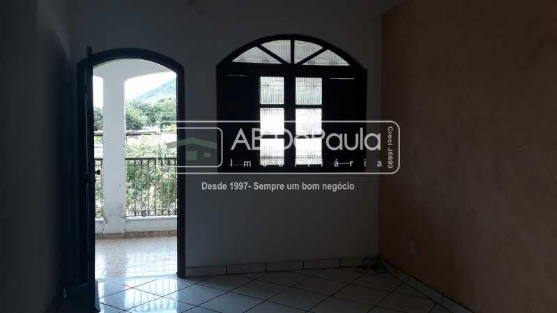 20191011_131109 - Casa Rua Comendador Portela,Rio de Janeiro, Jardim Sulacap, RJ À Venda, 3 Quartos, 110m² - ABCA30107 - 6