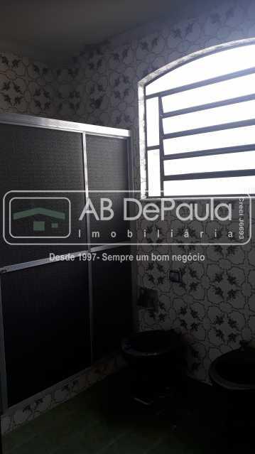 20191011_131119 - Casa Rua Comendador Portela,Rio de Janeiro, Jardim Sulacap, RJ À Venda, 3 Quartos, 110m² - ABCA30107 - 7