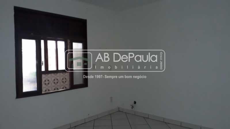 20191011_131141 - Casa Rua Comendador Portela,Rio de Janeiro, Jardim Sulacap, RJ À Venda, 3 Quartos, 110m² - ABCA30107 - 8