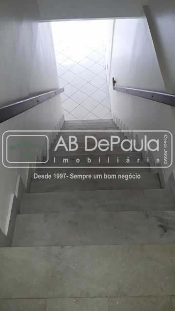 20191011_131203 - Casa Rua Comendador Portela,Rio de Janeiro, Jardim Sulacap, RJ À Venda, 3 Quartos, 110m² - ABCA30107 - 10